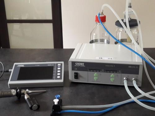 Indications de la vidéo-otoscopie dans la gestion des otites chroniques du chien et du chat